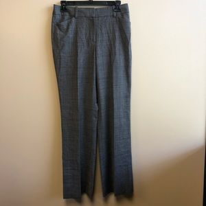 3/$20 Ann Taylor wool blend trousers pants size 2